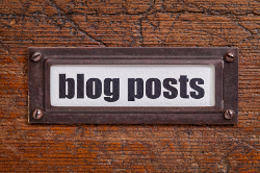 Image result for post a blog article