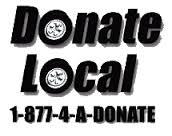 Donate Local
