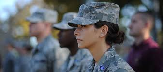 U.S. Air Force ROTC - Cadet Scholarship Eligibility