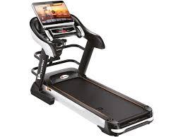 TDA 595 <b>Multifunction</b> Motorized <b>Treadmill</b> – Buy Now