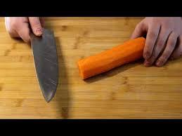 Лучший <b>универсальный нож</b> для кухни - Tramontina - YouTube