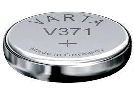 <b>Батарейка Varta V371</b> - Купить в интернет-магазине My Weekend