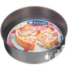 <b>Форма для выпечки</b> с антипригарным покрытием Daniks K-804 ...