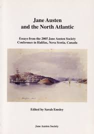 the happy endings of mansfield park sarah emsley jane austen and the north atlantic