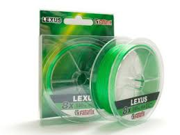<b>Леска Fanatik</b> Lexus PE X8 ( 0 4) 0 10mm 140m Light Green - <b>леска</b> ...