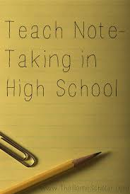 17 best ideas about teaching study skills college note taking is an important skill to learn in high school out why