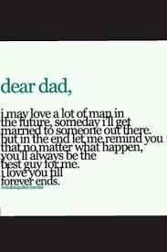 Missing Deceased Father Daughter Quotes. QuotesGram