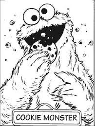 Small Picture christmas coloring pages Sesame Street Christmas Coloring Pages