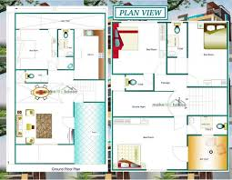 House design by Make My House