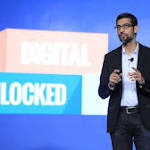 Google CEO Sundar Pichai Defends Decision to Fire Anti-Diversity Memo Author James Damore