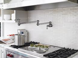 Top <b>8 Wall Mount</b> Kitchen Faucets To Buy 2020 Reviews & Buying ...