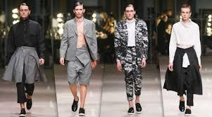 Новая коллекция Alkhanashvili: <b>костюмы</b> с tie-dye, графитовые ...