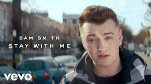 <b>Sam Smith</b> - Stay With Me (Official Video) - YouTube
