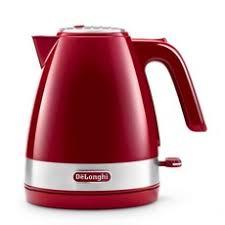 <b>Delonghi KBLA</b> 2000 R - цены - <b>Электрические чайники</b>