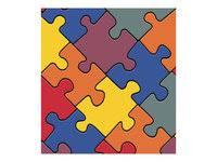 «IVC <b>линолеум Presto</b> Puzzle 50 3м 2,80мм/0,20мм ...