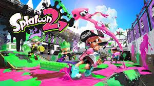 <b>Splatoon</b> 2 for Nintendo Switch - Nintendo Game Details