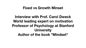 finest thinkers novaxia interview carol dweck