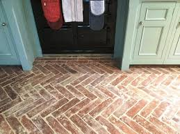 Terracotta Kitchen Floor Tiles Terracotta Tiled Kitchen Floor With Severe Grout Haze Problem
