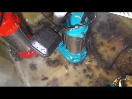 Лучший канализационный <b>насос</b> !!! (Best sewage <b>pump</b>) - YouTube