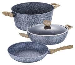 <b>Наборы посуды BerlingerHaus</b> купить в Москве, цены на goods.ru