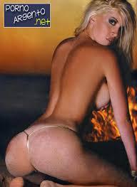 Wanda Nara de j ven desnuda la petera que calent al pa s entero. Wanda Nara de j ven desnuda la petera que calent al pa s entero