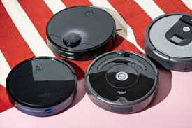 The <b>Best Robot</b> Vacuums for <b>2021</b> | Reviews by Wirecutter
