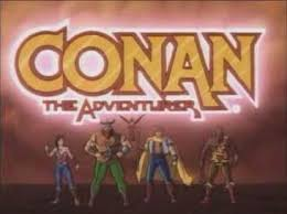Conan the Adventurer (1992 TV series) - Wikipedia