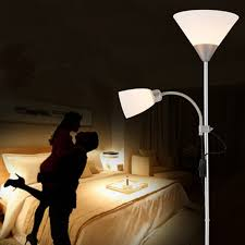 2018 Modern <b>Minimalist Creative Floor Lamp</b> E27 Two Heads Floor ...