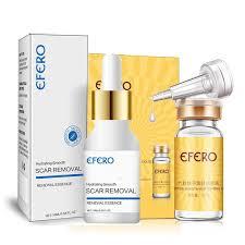 1Pcs <b>EFERO</b> Enhancer Eyelashes <b>Serum</b> Fuller Thicker for Eyelash ...