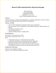 hospital administrator resume objective cipanewsletter cover letter administration resume example administration skills