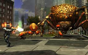 Earth Defense Force Insect Armageddon (X-BOX 360) Images?q=tbn:ANd9GcTT4VqDPj3OzRoaiwPfXBLOC1SW_5ispJaLKoRd02gNtBBBGxOj