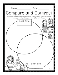 17 best images about compare and contrast anchor 17 best images about compare and contrast anchor charts texts and common cores
