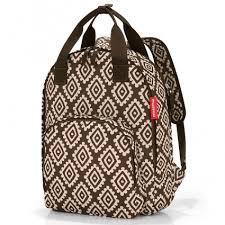Купить <b>Рюкзак easyfitbag</b> diamonds mocha JU6039 за 2990 руб ...