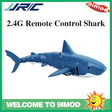 <b>Jjrc</b> S10 <b>Rc</b> Ikan Hiu Dengan <b>Remote Control</b> | Shopee Indonesia