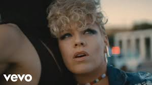 P!nk - What About Us (Official Music Video) - YouTube