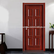 China <b>2016 hot sale</b> modern wooden single door designs J02A003 ...