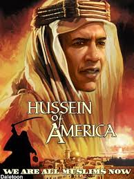 Image result for obama muslim