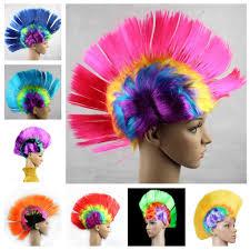 <b>Halloween</b> Wigs <b>Bar KTV Products</b> Acting Funny Wig Color Comb ...