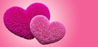 Fluffy <b>Hearts</b> Live <b>Wallpaper</b> - Apps on Google Play