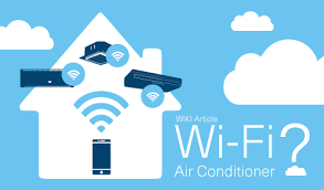 HVAC <b>Control</b> Through <b>WiFi</b> Enabled Smart Devices ...