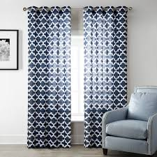 Camera Da Letto Blue Moon : Popular blue kitchen curtains buy cheap lots