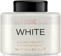 <b>Рассыпчатая пудра</b> - Makeup Revolution <b>Baking Powder</b>:купить с ...