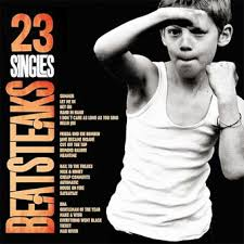 <b>Beatsteaks</b>:<b>23</b> Singles (2015) | LyricWiki | Fandom