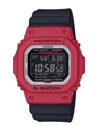 <b>Часы CASIO GW</b>-<b>M5610RB</b>-<b>4ER</b> купить в интернет-магазине ...