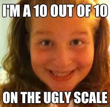 Ugly Omegle Girl memes | quickmeme via Relatably.com