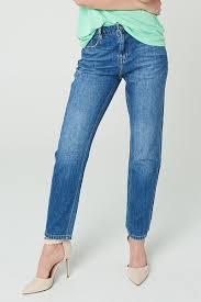 Купить <b>MOM</b>-<b>джинсы</b> в интернет-магазине WESTLAND
