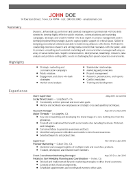 professional store supervisor templates to showcase your talent resume templates store supervisor