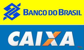 Resultado de imagem para Banco do Brasil e Caixa elevam taxas de juros