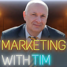 Marketing With Tim