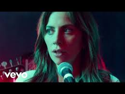 <b>Lady Gaga</b>, <b>Bradley Cooper</b> - Shallow (from A Star Is Born) (Official ...